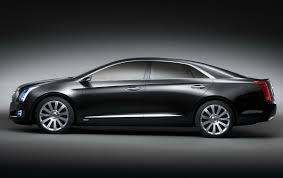 cadillac xts replacement cadillac xts platinum concept foretells dts replacement
