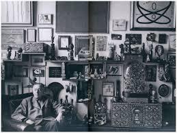 The Cabinet Of Jan Svankmajer Breton U0027s Collection Neatly Art