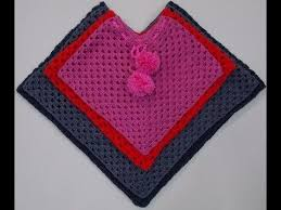 crochet pattern videos for beginners child poncho crochet tutorial youtube has videos for all sizes