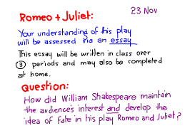theme of fate in romeo and juliet essay romeo and juliet essay thesis fate and free will in romeo and juliet