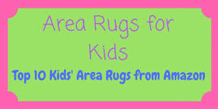 area rugs for kids top 10 most popular kids u0027 area rugs on amazon