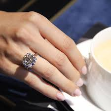 harry winston diamond rings the diamond engagement rings on bond the
