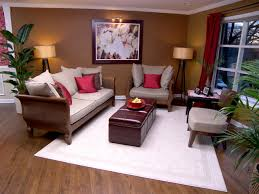 Feng Shui Your Home With Simple Decorating Fixes HGTV - Feng shui living room decorating