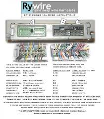 honda obd0 wiring diagram honda wiring diagrams instruction