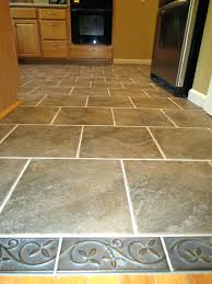 kitchen border ideas floor tiles border design with kitchen tile ideas size of