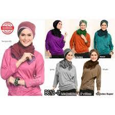 Baju Muslim Ukuran Besar baju muslim ukuran besar big size atau jumbo untuk wanita gemuk