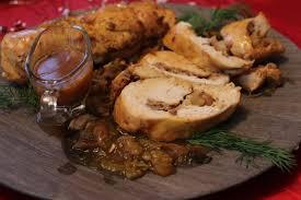comment cuisiner la dinde de noel le repas de noël chez manger paléo manger paleo