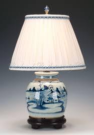 white ginger jar l blue and white ls dutchglow org
