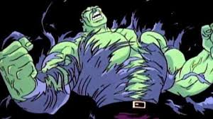 video incredible hulk 1996 open ended trailer