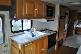 Rv With Car Garage Special Needs Rvs Page 4 Rv Property