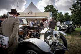 roll royce hyderabad soulsteer com 2015 goodwood revival rolls royce dawn course