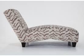 Leopard Print Chaise Glitz Chaise Bob U0027s Discount Furniture