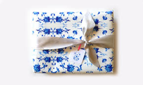 floral wrapping paper rolls floral wrapping paper blue and white floral gift wrap gift