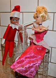 crazylou 10 fun elf on the shelf ideas