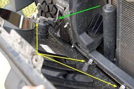 2012 jeep wrangler headlights installing headlights 2012 jeep wrangler term road test