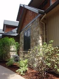 natural stone veneer stone around windows stone cap new