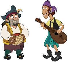 clipart jake neverland pirates