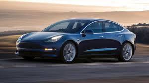Tesla Minivan Tesla Model 3 U0027s Aero Caps Can Be Removed In Jiffy Roadshow