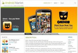 grindr for android android apps link and offenders the caravan