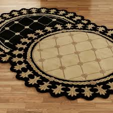 Round Yellow Rug Onyx Empire Area Rugs