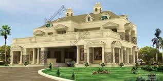 colonial house design arkitecture studio architects interior designers calicut kerala