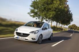 opel gold opel presents 2010 corsa ecoflex autoevolution