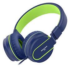 headband mp3 earphones kids headphones headband headphones besom i36