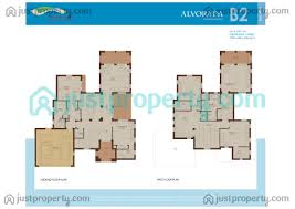 alvorada 2 floor plans justproperty com