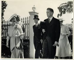 king george vi and queen elizabeth george washington u0027s mount vernon