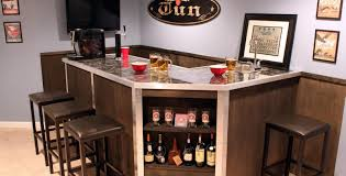 Small Bar Cabinet Ideas Bar Small Home Bars Beautiful Home Wet Bar Ideas Rear Storage