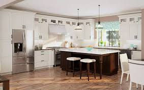 how to turn kitchen cabinets into shaker style shaker cabinets here s where to buy them