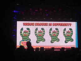 Images Of Yo Gabba Gabba by Yo Gabba Gabba Live Tour Get The Sillies Out Our Family U0027s Review