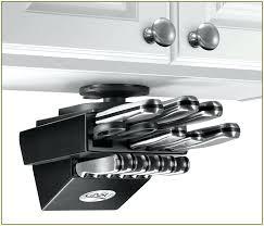 under counter storage cabinets under counter cabinet storage under cabinet knife storage plastic