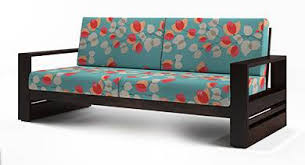 Wooden Sofa Set Designs Buy Wooden Sofa Sets Online Urban Ladder - Wooden sofa design