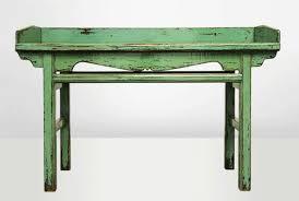 bureau vert ancien bureau bureau ancien bureau vintage laqué vert vert jade