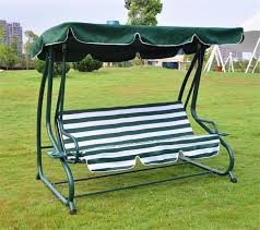 high quality outdoor steel leisure chairs hl cs 13001swing bed