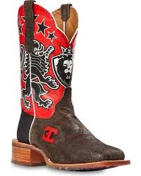 womens cinch boots australia cinch edge cowboy boots square toe sheplers