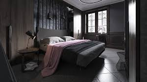 types of trendy bedroom designs which combined with luxury and