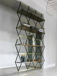 Hanging Bookshelf Variazioni Sul Tema By Pietro Russo Libreria Romboidale Design By