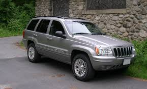 monster jeep grand cherokee jeep grand cherokee wj technical details history photos on