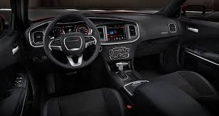 2008 Dodge Charger Interior Parts New Dodge Charger Buy Lease And Finance Offers Waco Tx