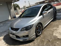 honda civic modified white modified honda civic jfks us
