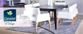 canadel dining room chairs canadel dining room furniture canadel