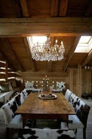 Cowhide Dining Room Chairs Cowhide Chairs And Rugs Are Popping Up In All Styles Of Interior