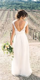 rustic wedding dresses best 25 rustic wedding dresses ideas on weddings