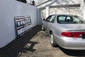 2004 buick century bob graham auto sales and service