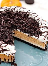 amazing thanksgiving dessert recipes oreo cheesecake desert
