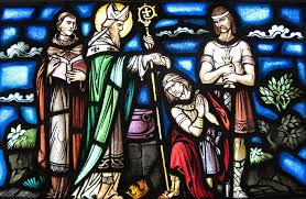 st elvis and christianity in ireland before st patrick midleton