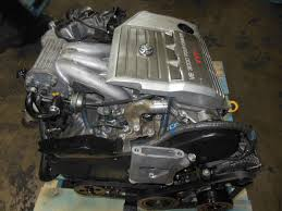 lexus toyota engine jdm engines u0026 transmissions 99 06 toyota 1mz fe engine 1999 2006