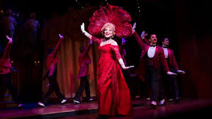 Hit The Floor Olivia - bette midler adds one final hello dolly performance to benefit